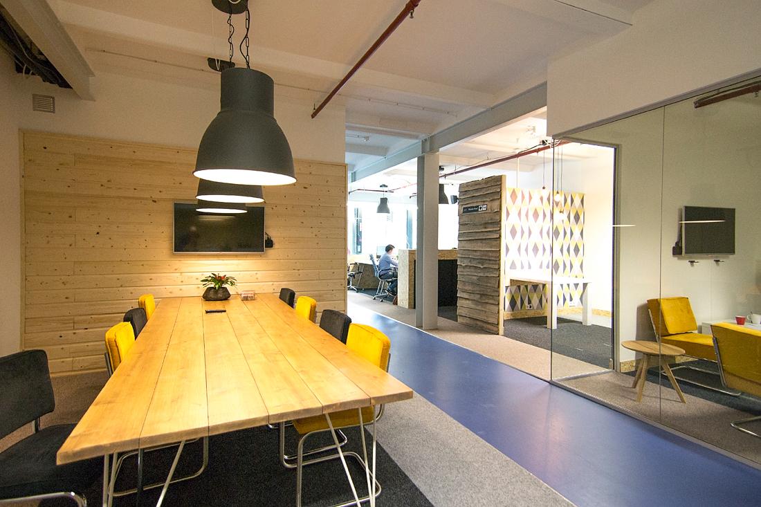 Interieur, Architectuur & Ontwerpbureau | NORMAALKRACHT - Den Haag