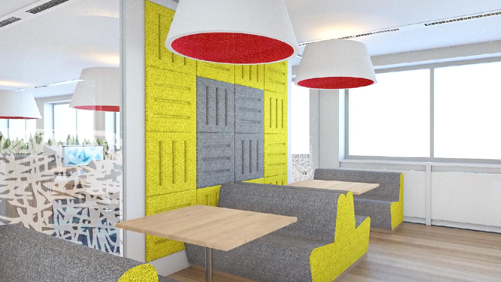 interieur architectuur ontwerpbureau normaalkracht den haag
