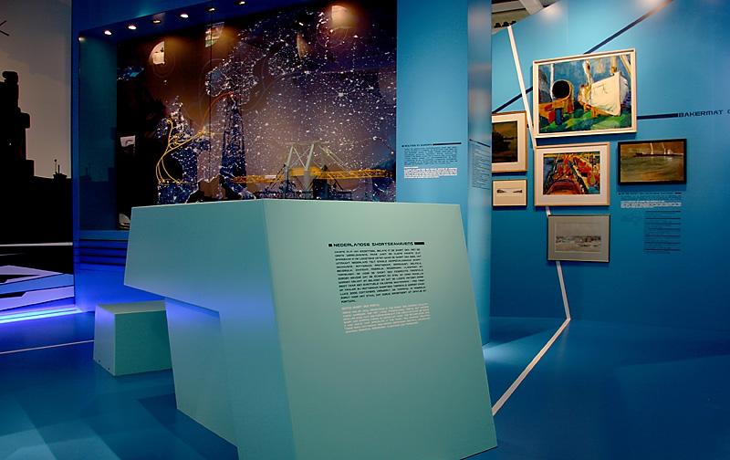 Maritiem Museum Rotterdam Expositie Zoute Dromen Normaalkracht
