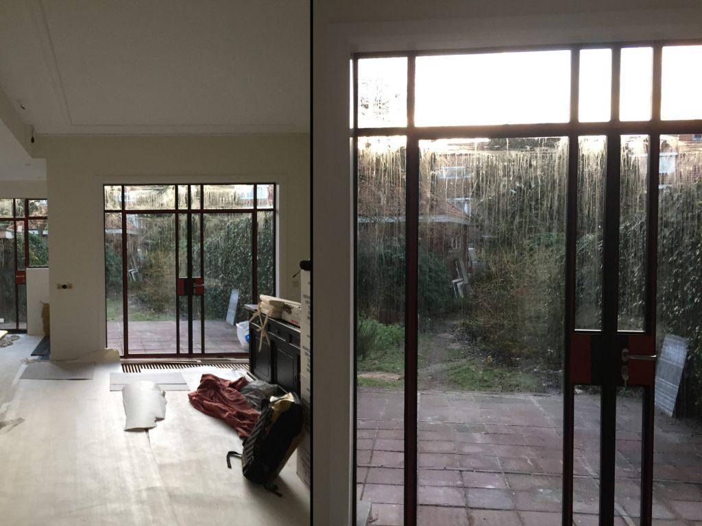 archictuur, interieur, verbouwing